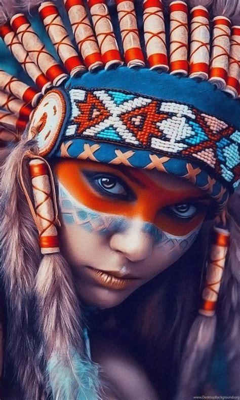 Kaos Anime Harley Davidson An American Original 02 american indian painting wallpapers desktop background