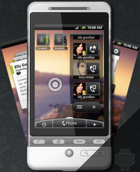 photoshop android photoshop android gui set photoshop tutorials designstacks