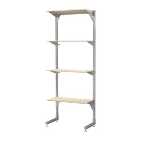 Broder Shelf by Broder 1 Section L Foot Ikea Reno