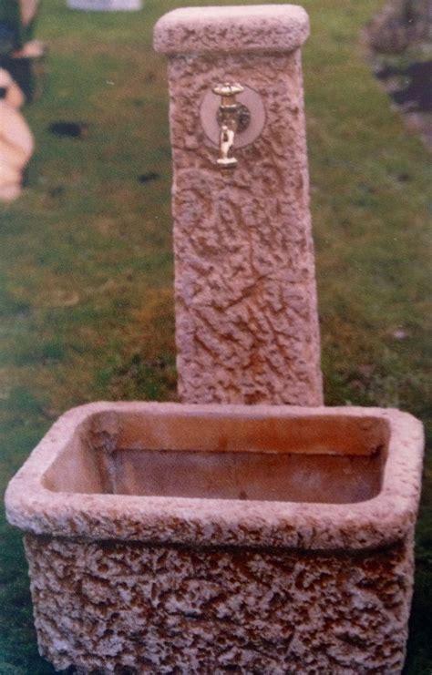 fontane da giardino in cemento prezzi fontane in cemento
