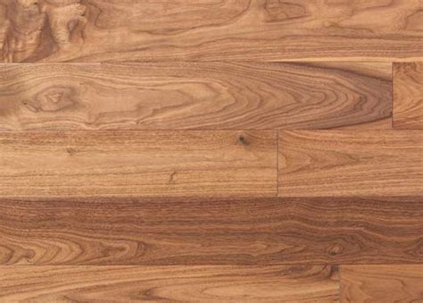 """Walnut Natural 9/16"""" x 5"""" x 1 4' Select and Better 3.2mm"""