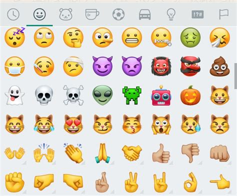 update emoji for android brace yourselves whatsapp has redesigned all the emojis in the update the android soul