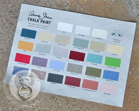 2013 06 Inspiration Om Chalk Paint I Monicas Butik Sverige