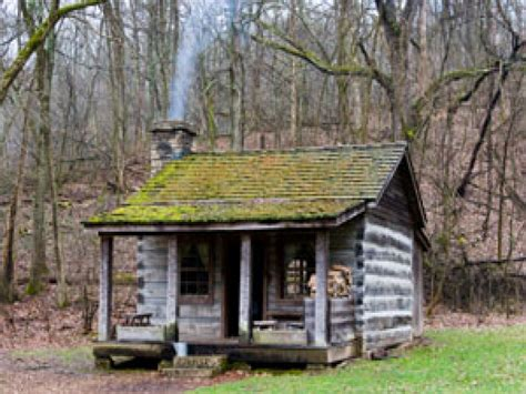 Cabin At by Rustic Cabin Appalachian Mountains Appalachian Mountain