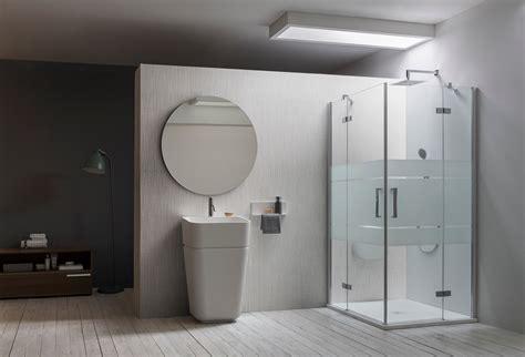 cabine doccia in cristallo collezione cabine doccia in cristallo temperato sei new di