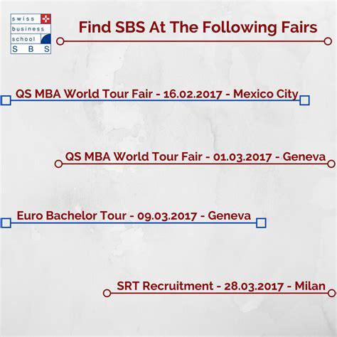 World Mba Tour 2017 by News Sbs Swiss Business School In Zurich Switzerland