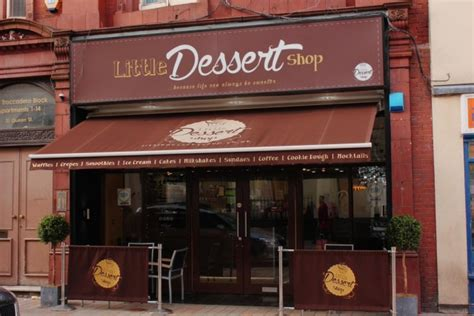 Dresert Shop sweet boost for sandwell think sandwell