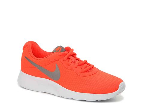 nike shoe nike shoes orange and white