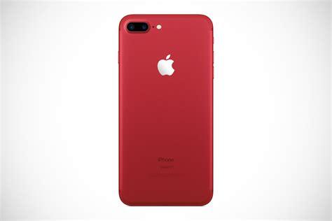 Rot Plus by Das Iphone 7 Und Iphone 7 Plus Gibt Es Jetzt In Rot