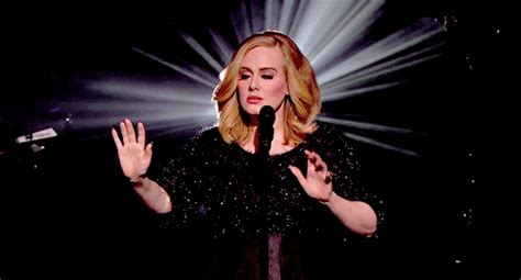 adele sad gif sad all i ask gif find share on giphy