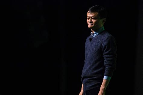 jack ma 5 lessons about life and money from chinese billionaire