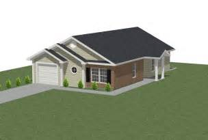 Small Traditional House Plans by Small House Plan Traditional House Plan The House Plan Site