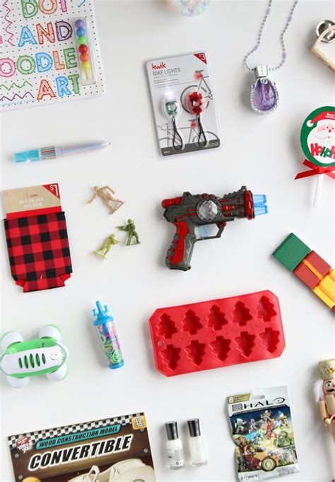 small gift ideas stuff their with these 100 stuffers