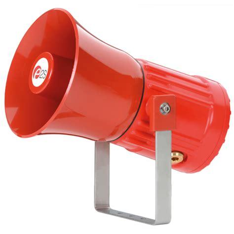 gnexs1 alarm horn sounder 117db a 1 22 010