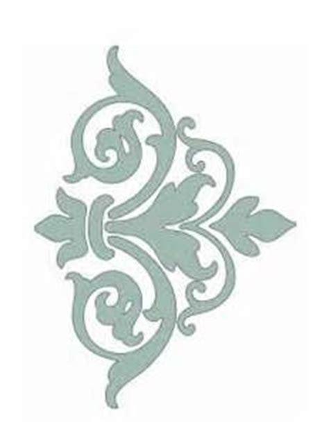 stencil cornici 25 best free printable stencils ideas on free