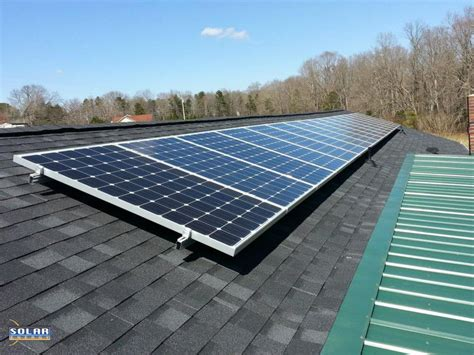 solar panels install spotlight carolina solar panel installations