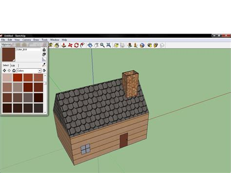 house maker 3d 3d for everyone sketchup share the knownledge