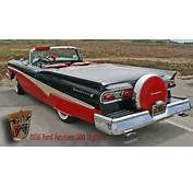 1958 Ford Fairlane  Pictures CarGurus