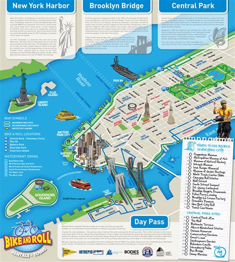 map of usa attractions large detailed alternative new york city tourist map vidiani maps of all countries in