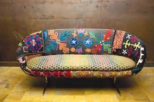 Funky Slipcovers Vintage Retro Furniture Retro Patio Furniture Is The