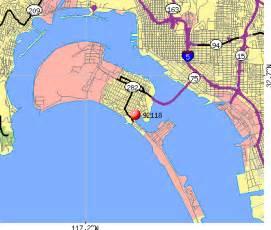 92118 zip code coronado california profile homes
