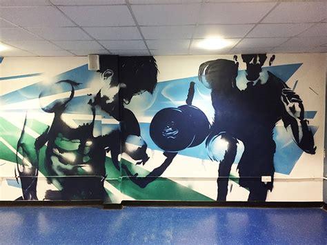 british armythe royal welsh cardiff graffiti street art