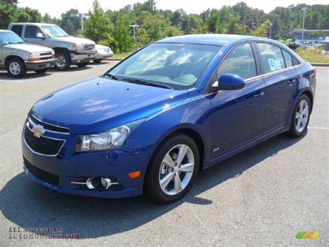 light blue chevy cruze 2012 chevrolet cruze lt rs in blue topaz metallic photo