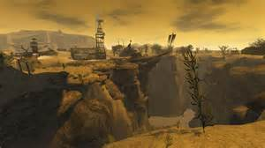 Designing Worlds Explores The Post Apocalyptic Landscape Post Landscaping
