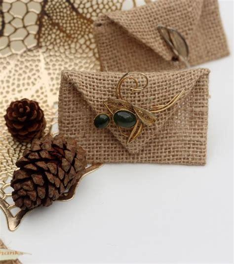 burlap craft ideas no sew thanksgiving craft burlap thankful envelope place