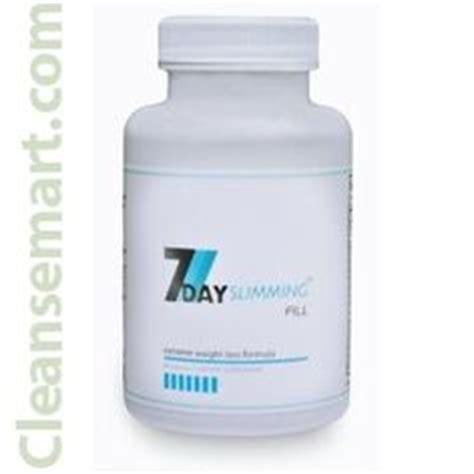 7 Day Detox Diet Pills by 1000 Images About Diet Products On Diet Pills