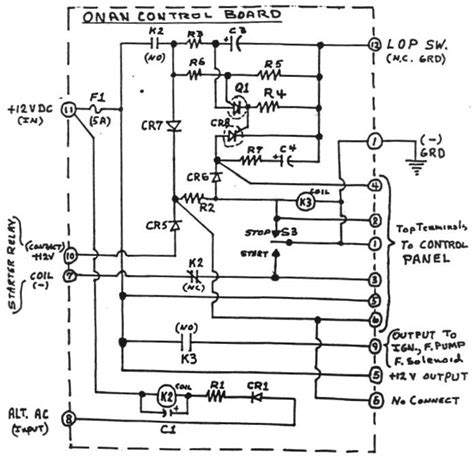 generac 20kw wiring schematic whole house generator wiring