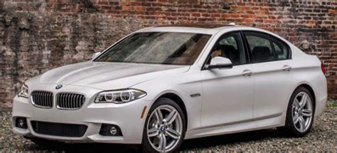 Bmw 300 Series Price by 2016 Bmw 5 Series Price Release Date Engine Design