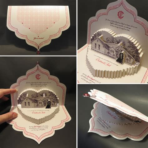 creative invitation card templates free 30 creative wedding invitation cards you need to see for