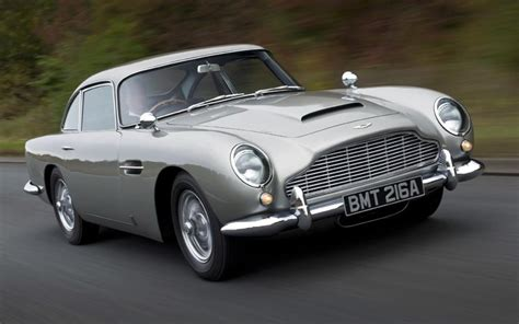 vintage aston martin db5 aston martin centenary celebrated at silverstone classic