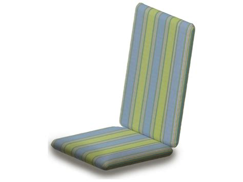 POLYWOOD® Captain Replacement Chair Seat & Back Patio