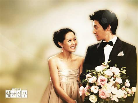 film drama korea golden bride golden bride 황금신부 korean drama picture hancinema