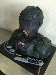 Hochzeitstorte Xbox by Call Of Duty Xbox Cake 13th Birthday