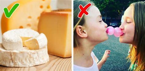 Pemutih Makanan mudah ditemukan 5 makanan ini bisa jadi bahan alami pemutih gigi kabar berita artikel