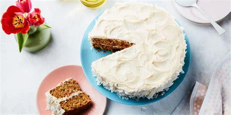 coconut carrot cake classic carrot coconut cake recipe epicurious com