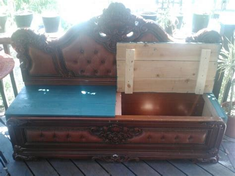 how to make a headboard and footboard 17 best images about headboards repurposed on pinterest