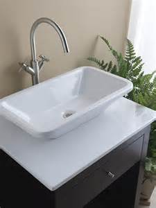 above the counter bathroom sinks santa fe above counter basin barclay products limited