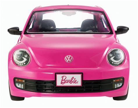 barbie volkswagen vw beetle de barbie