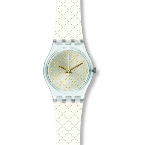 Swatch Materassino Lk365 damen swatch materassino uhren lk365
