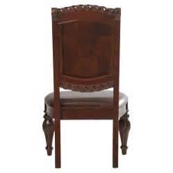 steve silver furniture antoinette side chair reviews