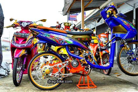 Modif Mio Sporty Jari Jari by Gambar Motor Drag Mio Soul Automotivegarage Org
