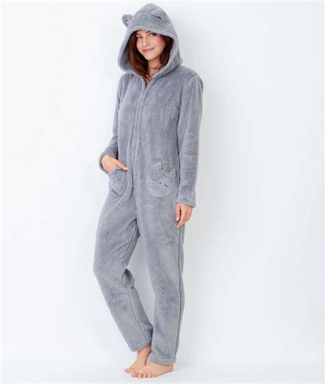 pyjama etam 2016 2017 combinaisons pyjamas animaux etam automne hiver 2017 2018
