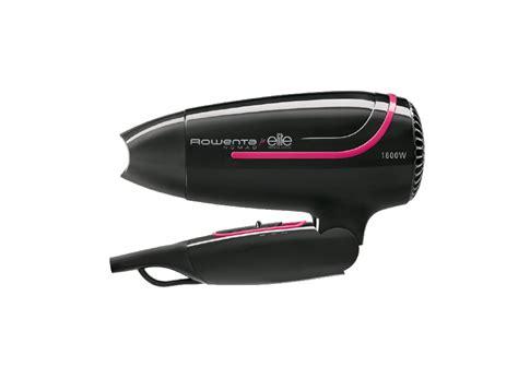 rowenta nomad elite hair dryer