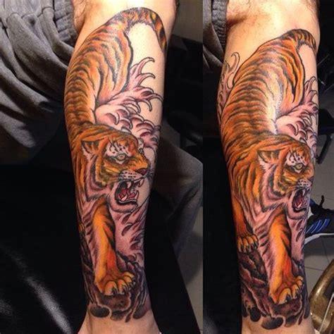 traditional japanese tiger tattoo designs best 25 tiger ideas on tiger