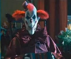 scary clown in bedroom top 10 scariest clowns terrific top 10