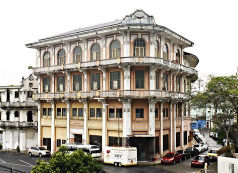 la biblioteca de los a view to panama on panama cities and bridges